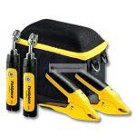 Vezeték nélküli, szerelő készlet  4-db - Job Link® műszer JL3KR4