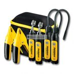 Vezeték nélküli, szerelő készlet  6-db - Job Link® műszer JL3KH6