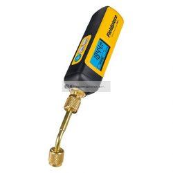 Digitális vákuummérő, vezeték nélküli