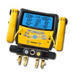 4 csatlakozós digitális csaptelep   (Job Link System) + JL2 adapter SMAN460
