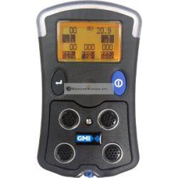 GMI PS500 Hord.gázérzékelő CL2 szenzor, LD NiMH akku., pumpás,+napló