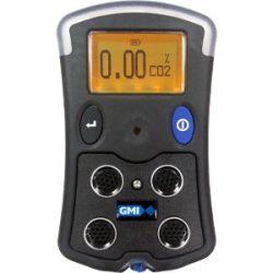 GMI PS500 Hord.gázérzékelő CO2, LD NiMH akku.+napló