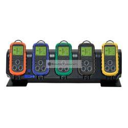 PS200 töltő 5 készülék egyidejű töltésére