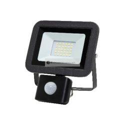 20 W LED mozgásérzékelős fényvető lapos szürke 1500 lm 4000 K