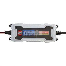 Akkutöltő 6-12V/3.8A SMART LCD