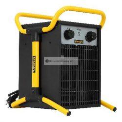 STANLEY ipari fűtőtest 3 3 kW
