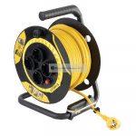 STANLEY kábeldob IP20 40m kábellel H05VV-F 3G1 5